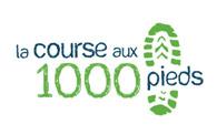 Logo de la Course aux 1000 pieds